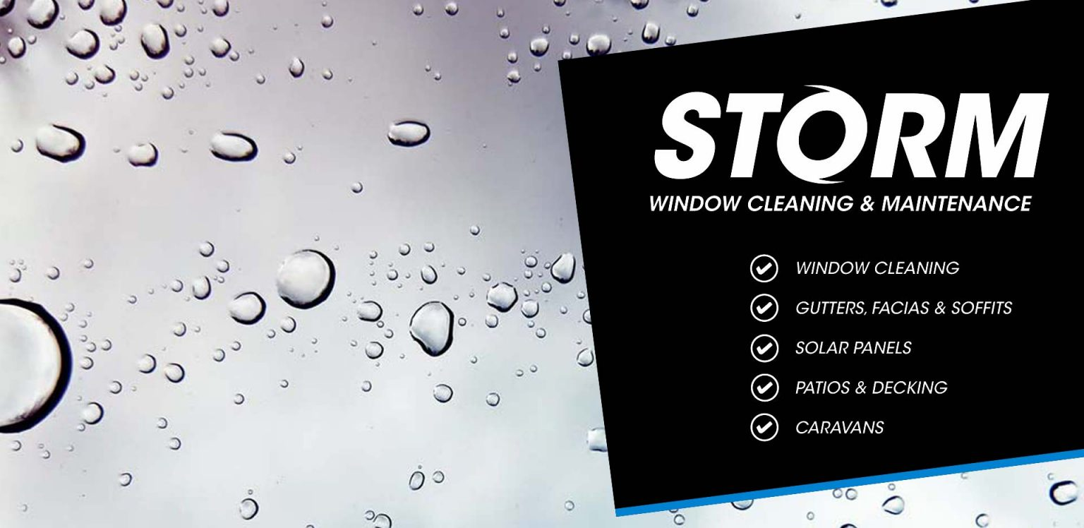 Window Cleaners, Gutter Cleaning, Jet Washing Leicestershire
