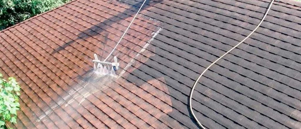 ROOF CLEANING ROOFING CLEANER ASHBY, IBSTOCK LEICESTERSHIRE