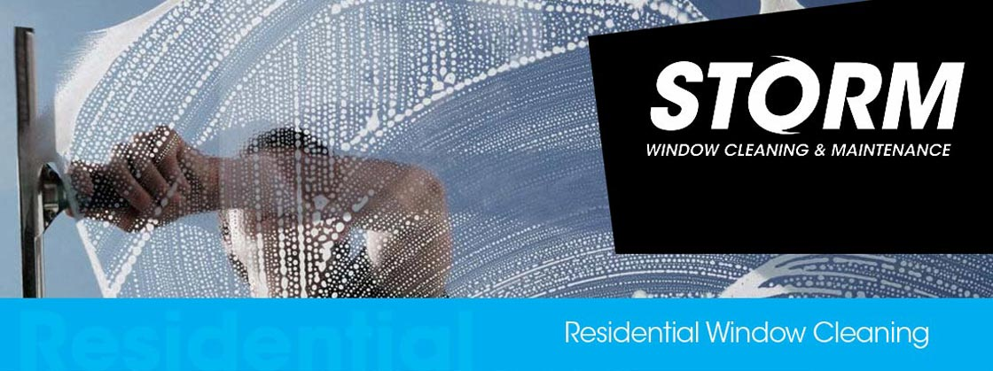 Window Cleaners working in Shepshed & Loughborough.