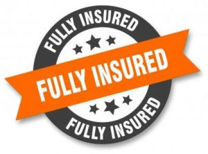 Fully insured commercial window cleaners South Derbyshire
