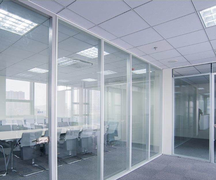 Commercial Office Cleaning Leicester - Internal & Exterior Window Cleaning