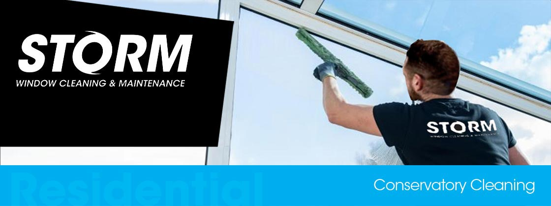 Conservatory roof cleaning Shepshed & Loughborough Leicestershire