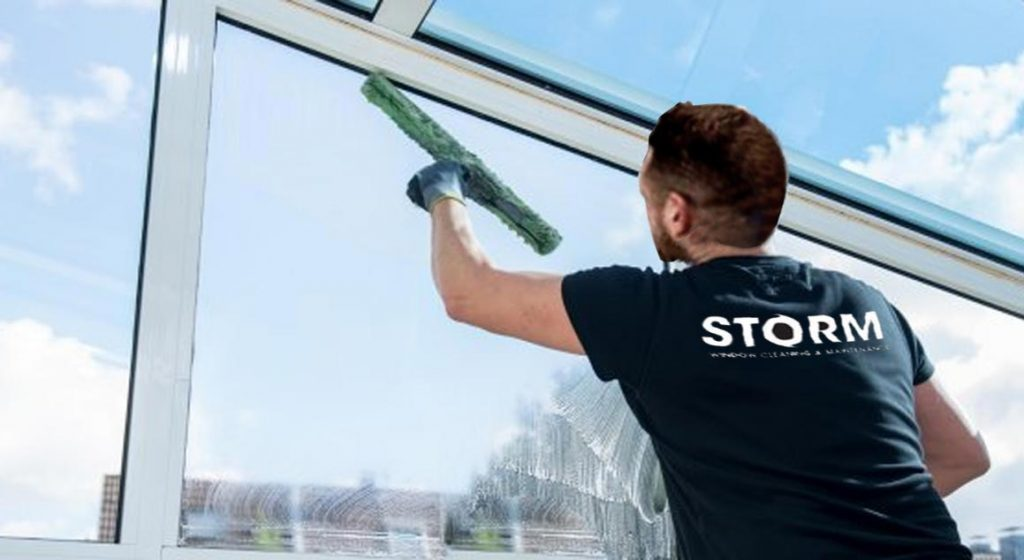 Conservatory, Glass roof lanterns, sky lights & roof lights cleaning