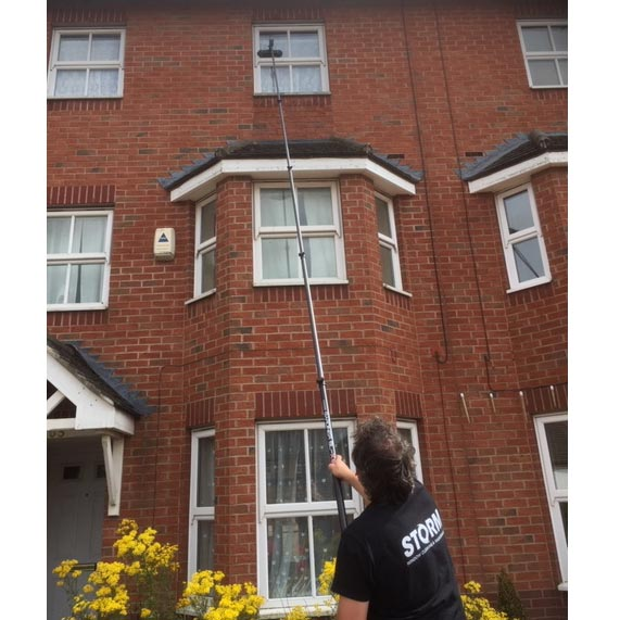 Window Cleaning Student Accommodation & Flats